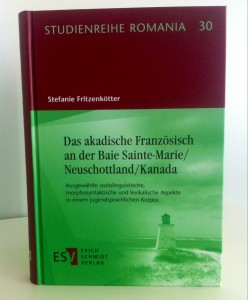 Publikation Fritzenkötter