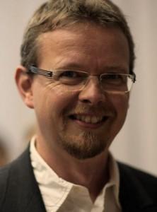 Prof. Dr. Christian Lammert